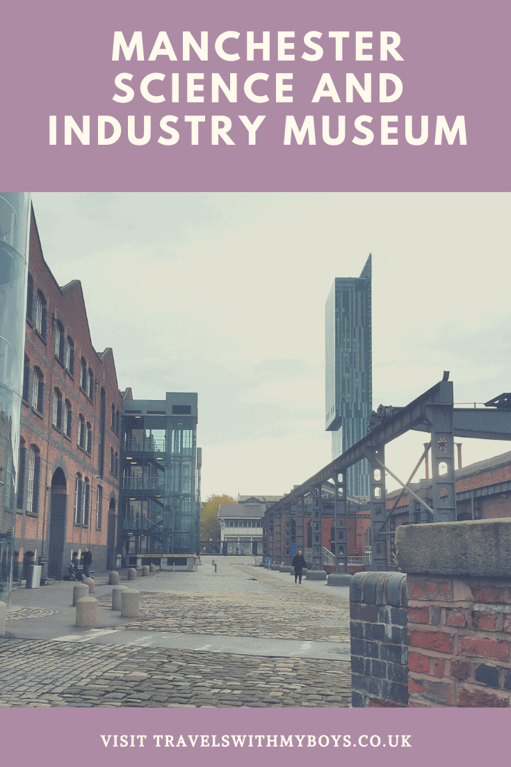 Manchester Science and Industry Museum