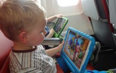 Holiday essentials for travelling with toddlers