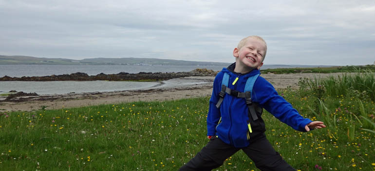 East Links Family Park – Family Day Out Dunbar