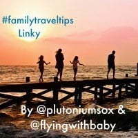 Family Travel Linky