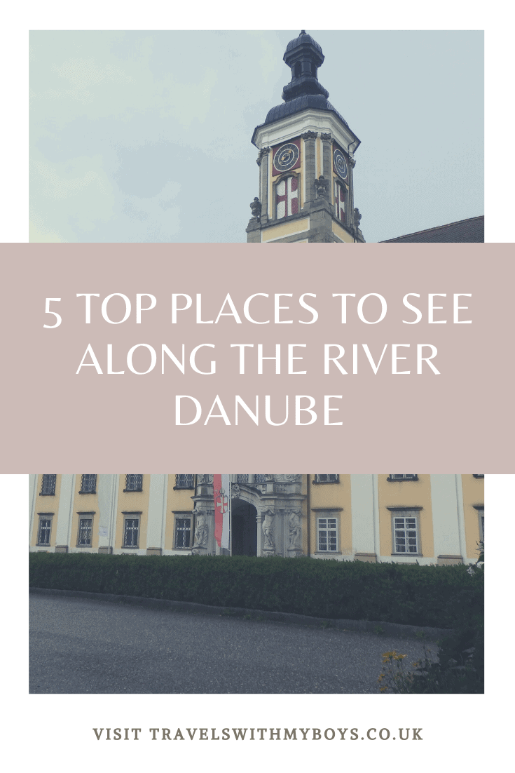 Top places to see along the Danube Cycle Path. Our top places to see along the River Danube