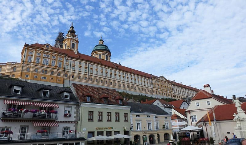 The Hotels We Stayed In On Our Danube Cycling Holiday