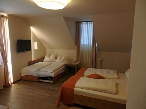 Melk Hotel
