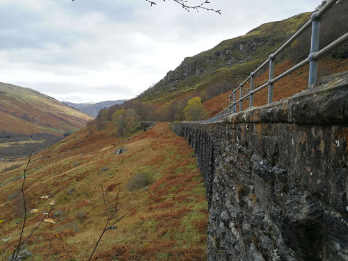 Glen Ogle Viaduct