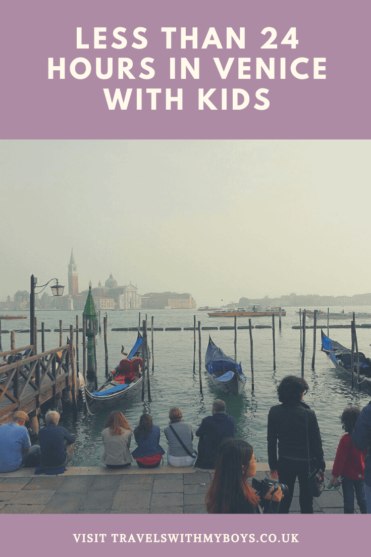 Heading to Venice with kids for a day trip? Find out what we got up to and what top sights we would see in Venice.