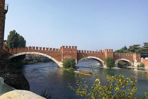 Castelvecchio Bridge