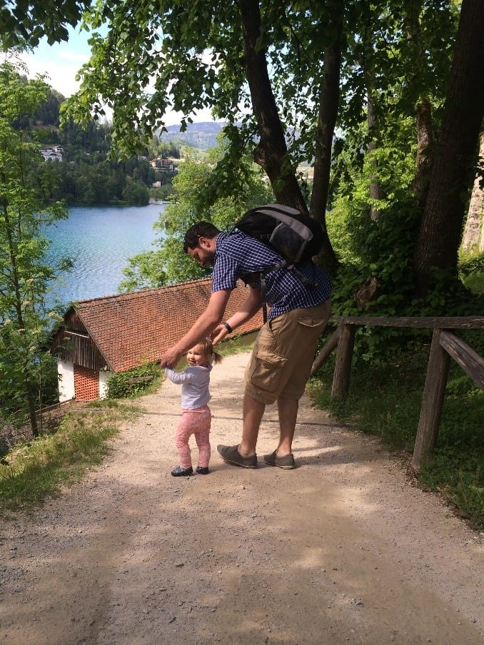 Lake Bled Family Holiday