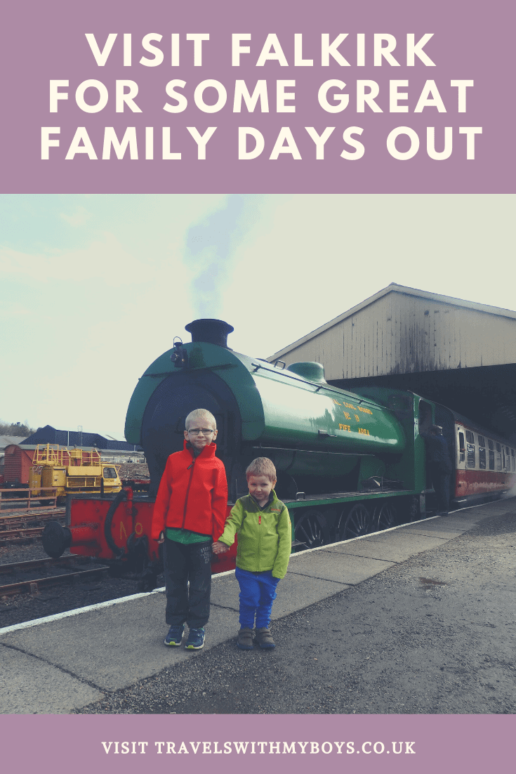 Falkirk Family Days Out |Fun Family Days Out In Falkirk