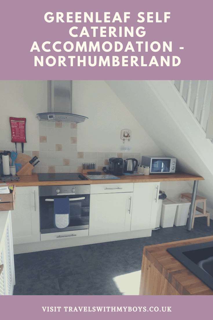 Self Catering Accommodation in Bamburgh Northumberland - Greenleaf Self Catering Accommodation