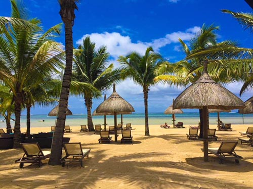 Family Travel Destination Mauritius