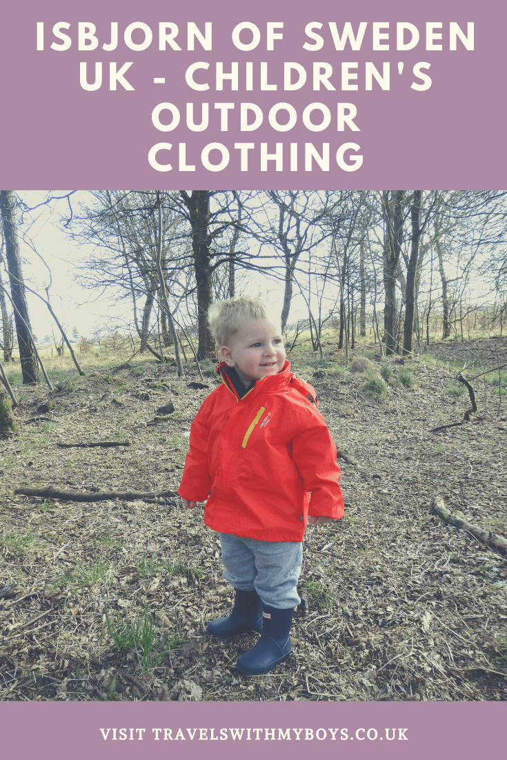 Isbjorn of Sweden UK has a great range of childrens outdoor clothing. Read our review of Isbjorn of Sweden UK