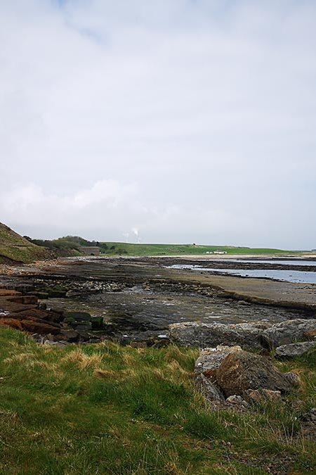 John Muir Link East Lothian